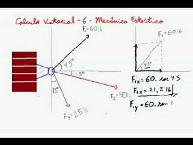 ISLEY-Calculo Vetorial 6 Mecanica Estatica