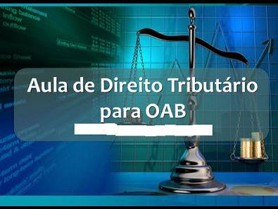 Direito Tributário - Conceito e Competência Tributária - Profª Luma Guedes