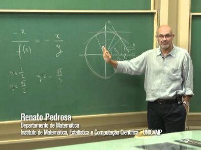 Cálculo 1 / aula 21 - Derivadas de Funções Logarítmicas / Funções Hiperbólicas - parte 2