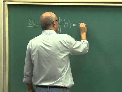 Cursos Unicamp: Cálculo 1 / aula 22 - Revisão I - parte 1