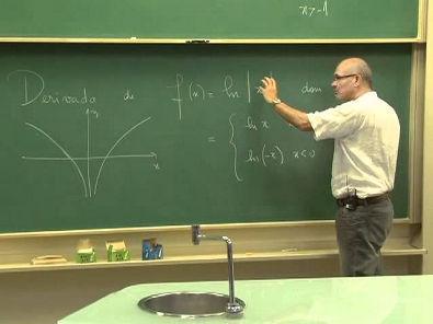Cursos Unicamp: Cálculo 1 / aula 25 - Taxas Relacionadas - parte 2