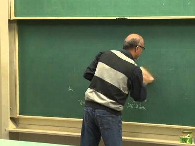 Cursos Unicamp: Cálculo 1 / aula 51 - Integrais Trigonométricas - parte 2