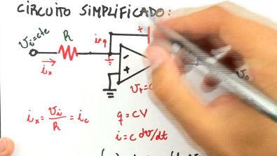 Me Salva! AMP12 - O Amplificador Integrador