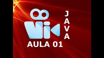 Como programar em Java para Iniciantes Aula 0001