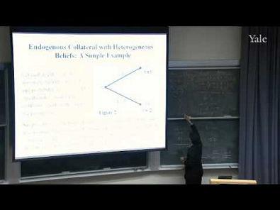 Yale- Ciclos de Alavancagem Financeira e Quebras