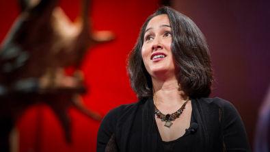 TED Cynthia Breazeal: O surgimento dos robôs pessoais