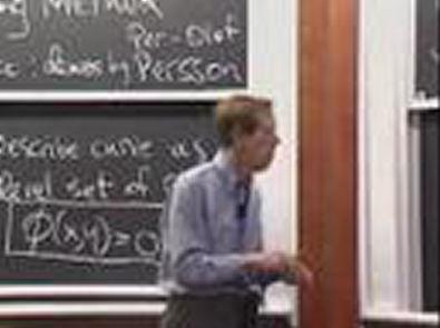 MIT Método das Superfícies de Nível
