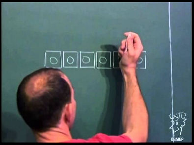 Aritmética - Aula 1 - Números Naturais