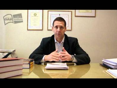 Série revisão OAB - 2ª fase - Fernando Capez - Parte 1