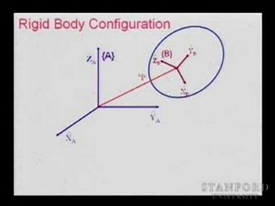 Introdução à Robótica2 -Stanford- em inglês