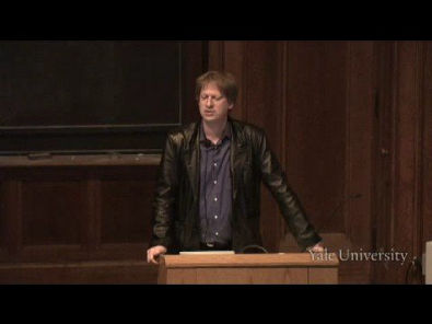 Yale- A Boa Vida: Felicidade- em inglês
