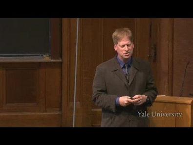 Yale- Fundamentos: Freud