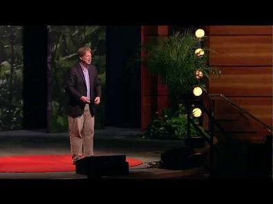 TED- Paul Bloom: As Origens do Prazer