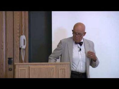 Yale Karl Marx, Joseph Schumpeter, e um Sistema Econômico Incapaz de Descansar