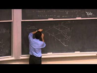 Yale Quantificando Incerteza e Risco - em inglês