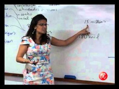 Master Concursos - Aula de Administração e Gestão de Pessoas - Prof. Giovanna Carranza - Parte 2