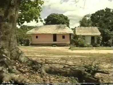 Documentário: Terras de Quilombo Uma Dívida Histórica - Parte 01.flv