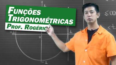 Matemática - Funções Trigonométricas