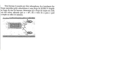 AULA 12 - força resultante - diagrma de corpo livre - estática