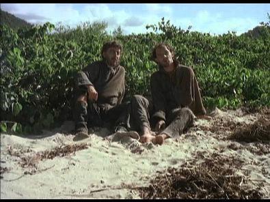 Filme Anchieta, José do Brasil (1977)