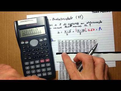 joão marcos vídeo estatística 5 probabilidade 3 120913