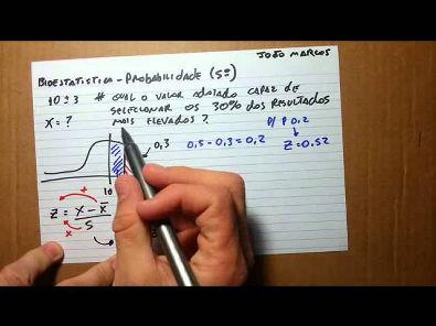 joão marcos vídeo estatística 7 probabilidade 5 120913