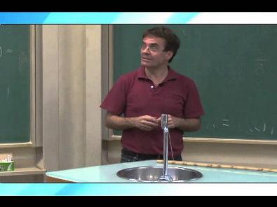 Cursos Unicamp - Física Geral II - Oscilações - Parte 2
