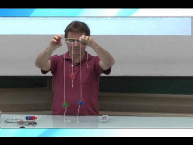 Cursos Unicamp - Física Geral II - Oscilações - Parte 3