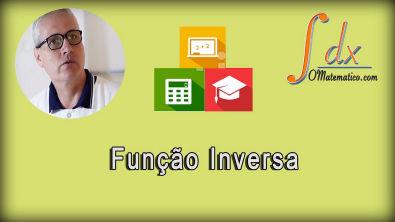 Grings - Função Inversa aula 10