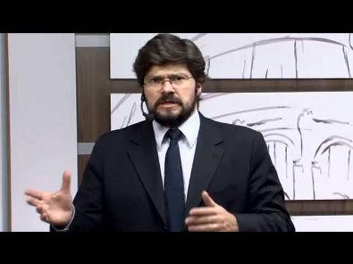 Livro-Aula: Teoria Geral do Processo - módulo I - Daniel Amorim Assumpção Neves