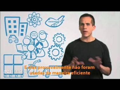 Supply Chain Management - Cadeia de suprimento