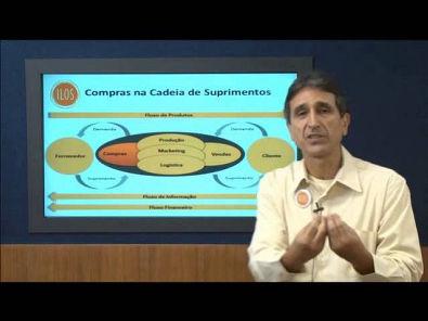 O papel da área de suprimentos no supply chain