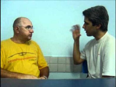 IntervaloR Entrevista - Sérgio Maroneze - Parte I - 28/01/11