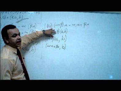 AL - 2 - 2 - espaço vetorial exemplo 2