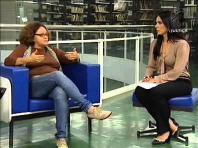 Direito sem Fronteiras - Tráfico internacional de pessoas (13/11/12)