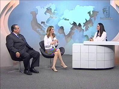 Direito sem Fronteiras - Inseminação post mortem (31/12/12)