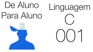 Programar em C - Instalar Compilador C e IDE - Aula 1