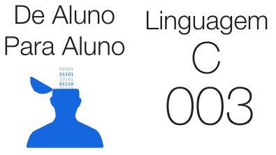 Programar em C - Fazer Comentários em C   Caractere Nova Linha \n - Aula 3