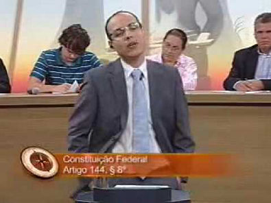 Saber Direito - Organização do Estado brasileiro (5/5)