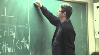 Curso UFMG - Cálculo II - Aula 5 - Convergência Absoluta, Condicional, Testes da Razão e da Raiz