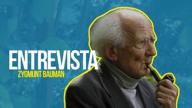 Zygmunt Bauman - Fronteiras do Pensamento