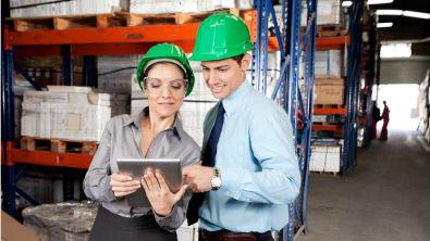 Curso Como Administrar Estoque e Almoxarifado - Administração de Materiais - Cursos CPT