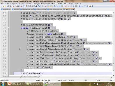 Java descomplicado - Aprenda a criar um Projeto Java Swing no NetBeans.