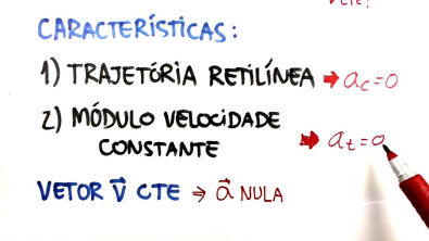 Me Salva! CIN09 - MRU (teoria)