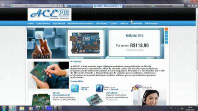 Tutorial - 1 - Programação Em C para PIC - Introdução (Em Português)