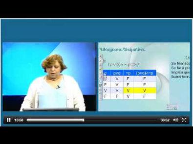 Aula 04   Lógica Matemática