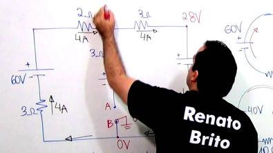 Aprendendo Circuitos Eletricos Intuitivamente - Sem Formulas