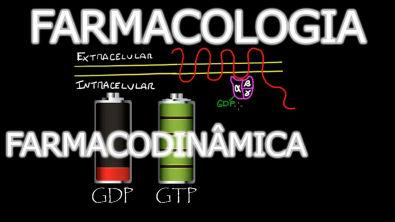Farmacologia #2 - Farmacodinâmica [Teoria da Medicina]