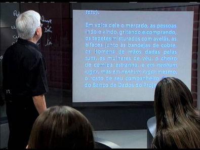 Cursos Livres Univesp TV - Enunciação 5/5