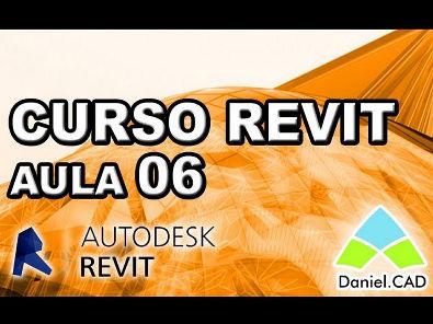 Aula 06 | Revit 2013 | Comando Porta